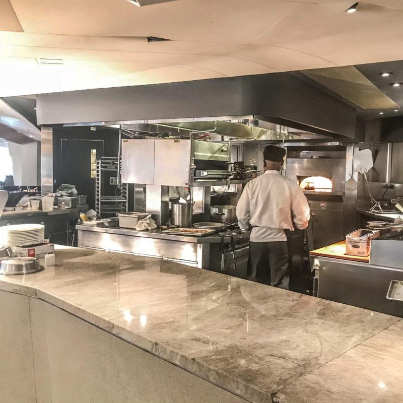 ATRIO Wine Bar & Restaurant: A Culinary Secret Hidden