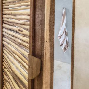 Acacia Jungle Bungalows Tulum - Handmade Design Details