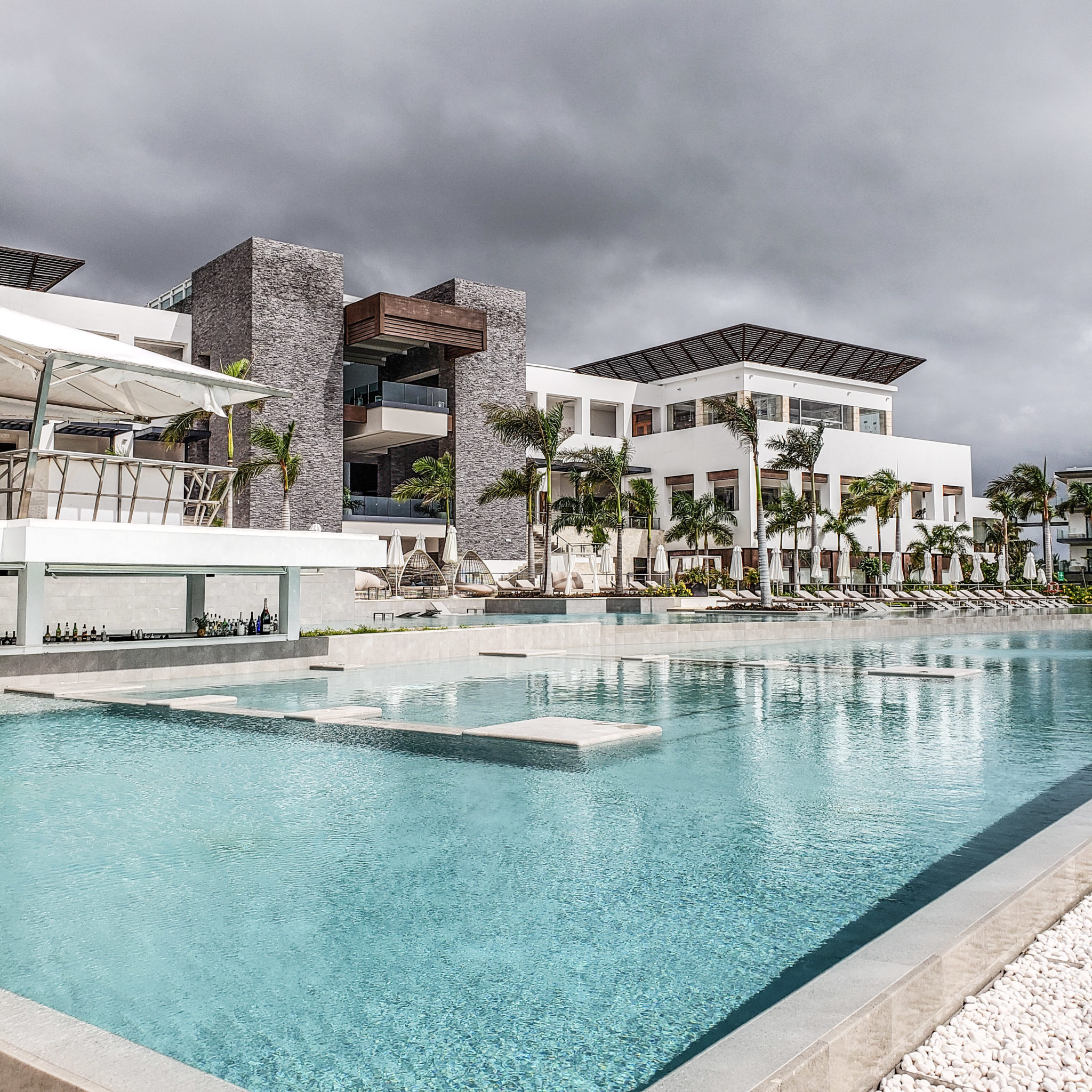 Haven Riviera - Cancun - Haven Resorts - Mexico - Quintana Roo - Pool