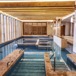 Haven Riviera - Cancun - Haven Resorts - Mexico - Quintana Roo - Spa - Hydrotherapy