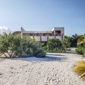 Chable Maroma Resort - Quintana Roo - Playa Del Carmen - Playa Maroma - Beach View