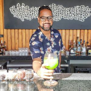 Chable Maroma Resort - Quintana Roo - Playa Del Carmen - Playa Maroma - Cocktail Class - Mixology