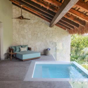 Chable Maroma Resort - Quintana Roo - Playa Del Carmen - Playa Maroma - Villa View