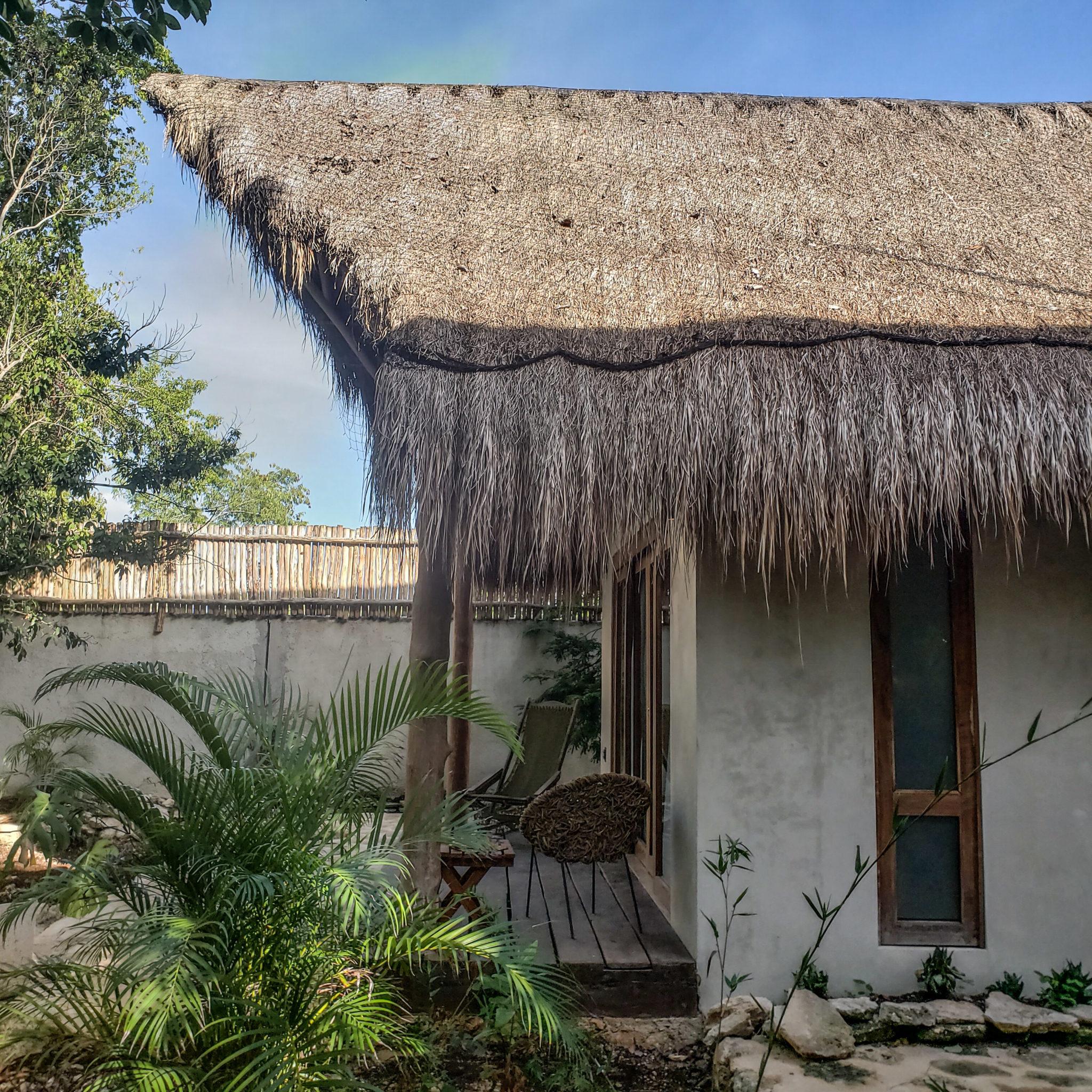 Acacia Jungle Bungalows Tulum
